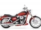 Harley-Davidson Harley Davidson FXD-SE Screamin' Eagle Dyna CVO
